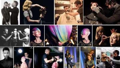 Cosmobeauty Barcelona 2017, punto de encuentro del sector de la peluquería