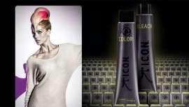 En el año 2013, I.C.O.N. lanzaba Ecotech Color, la nueva crema colorante de oxidación permanente, semipermanente y  demipermanente. Una línea sin amoníaco ni PPD