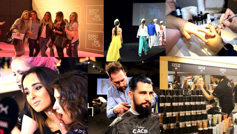 Expocosmética, el sector de la belleza y estética se concentra en Oporto en abril