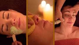 Maribel Corpa, especialista de la cadena Templo del Masaje, propone algunos tratamientos para mantener la piel en el mejor estado posible