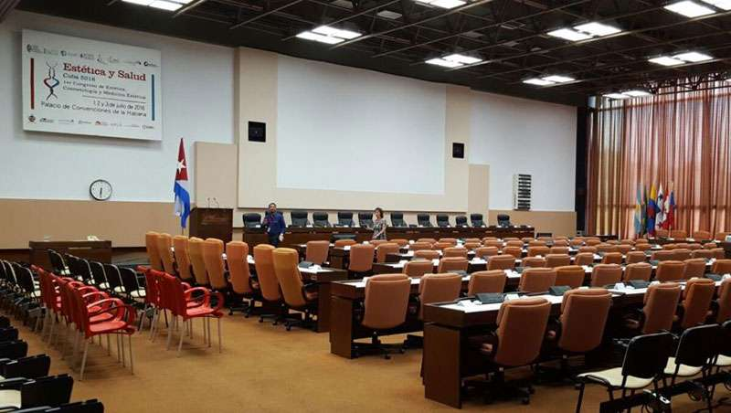 La Habana acogerá su segundo Congreso Internacional de Estética