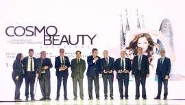 Empresas reputadas y con décadas de historia han recibido estos galardones en el marco de la feria que se está desarrollando en Barcelona