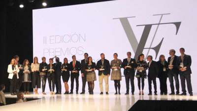 Cosmobeauty acoge la tercera edición de los premios Vida Estética