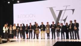 El sector de la belleza profesional se ha dado cita en este evento de referencia, donde se han otorgado 18 premios en diferentes categorías