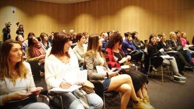 El Congreso de Estética reúne un gran número de ponencias y mesas redondas en Cosmobeauty