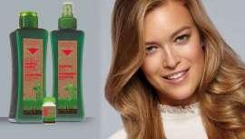 El cambio estacional es uno de los motivos principales por los que se cae el cabello. Por eso es importante la prevención con Biokera tratamiento de choque contra la caída de Salerm Cosmetics