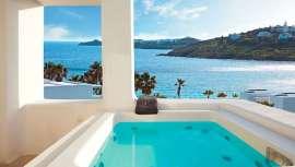 El exclusivo KenshōBoutique Hotel & Suites abre sus puertas en la cosmopolita isla de Mykonos y confía en Germaine de Capuccini para cuidar la pìel de sus huéspedes
