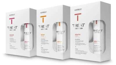 Treat Naturtech, cuidado triconutricional para los meses más cálidos