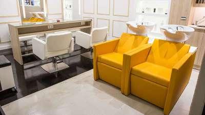 Amabilia presenta la serie Yellow Special con el amarillo como protagonista