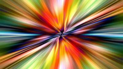 La colorterapia y su influencia en el estado de ánimo