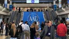 La Academia Americana de Dermatología ha celebrado su 75 reunión anual en Orlando, Estados Unidos