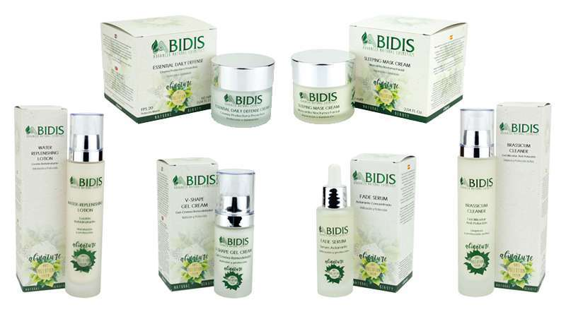 Abinature, a primeira linha de Abidis para proteger a pele contra a poluição ambiental