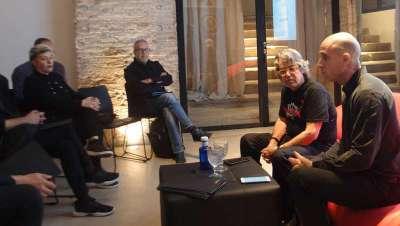 El futuro de la peluquería, a debate en el Studio Beauty Market de Barcelona