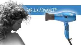 Parlux advance  engloba um concentrado de desenvolvimentos tecnológicos que satisfazem todas as necessidades dos profissionais