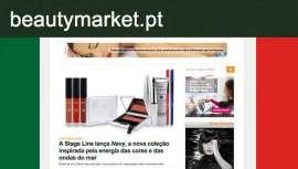 Nace un nuevo portal exclusivamente en portugués, dirigido a todos los profesionales de la peluquería y belleza profesional portugueses: www.beautymarket.pt