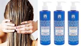 La firma incorpora productos específicos para tratar algunas de las necesidades que más preocupan a los consumidores. Por ejemplo, proteger y devolver la salud al cabello teñido, hidratar el pelo liso y lograr un acabado ultraliso
