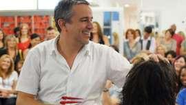 Arrojo inaugurará el Millennium Experience con su tradicional espectáculo de peluquería. Un
