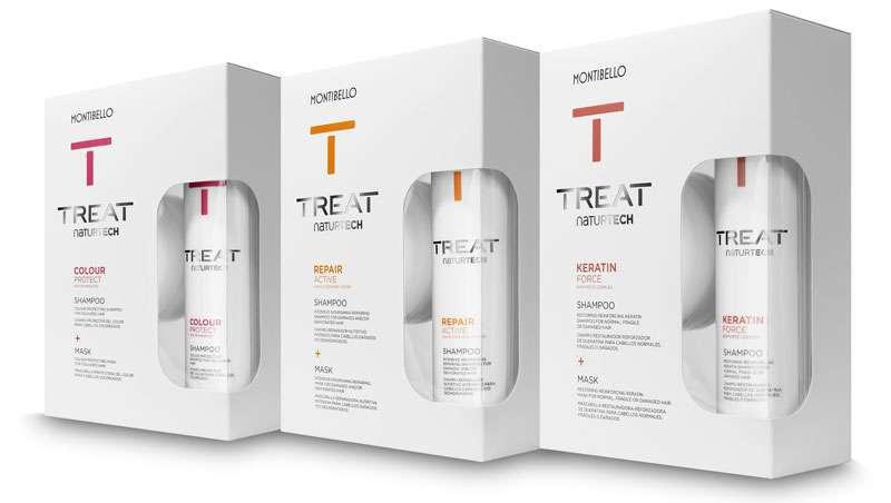 Treat Naturtech, cuidado triconutricional para os meses mais quentes