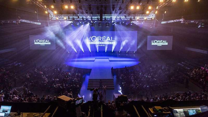 Style & Colour Trophy de L'Oréal Professionnel celebra su gran final internacional en Sevilla