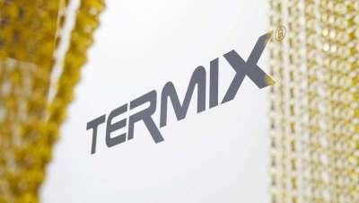 Termix consolida su presencia en Europa