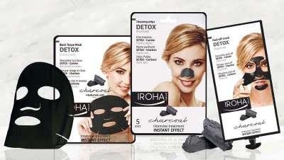 Epotam comercializa la nueva línea Detox de Iroha Nature
