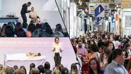 El certamen de belleza profesional tendrá lugar del 9 al 12 de septiembre en el centro de convenciones Expo Center Norte de São Paulo (Brasil)