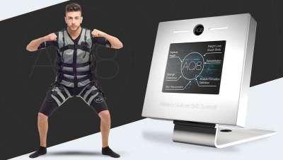 Entrenar en libertad, el revolucionario avance de AQ8 System en el campo de la electroestimulación muscular