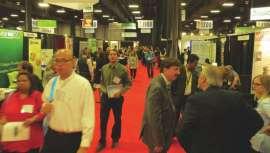 El evento, considerado el más importante del sector en la Costa Este, tendrá lugar en el Jacob K. Javits Convention Center neoyorquino, los días 2 y 3 de mayo
