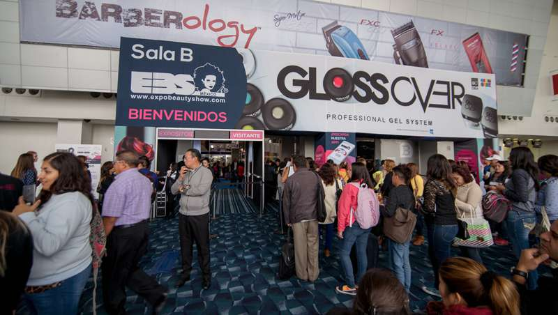 La 21ª edición de EBS México apuesta fuerte por la industria de la belleza latinoamericana