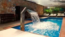 Saunas Durán ha colaborado con el Hotel Rigat Park&Spa 5* de Lloret de Mar y el Hotel Balneari de Rocallaura, instalando sus equipos para baños de vapor