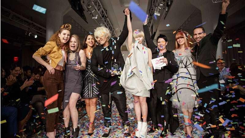 Wella Professionals elige a los ganadores de la TrendVision regional celebrada en Nueva York