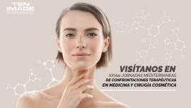 Situados en el estand 280, los expertos de Cazcarra Image Group te esperarán en la convención internacional de cirujanos plásticos con su línea de maquillaje y cosmética profesional