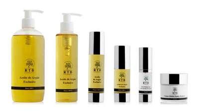 Epotam añade la marca RTB Cosmetics a su catálogo on-line