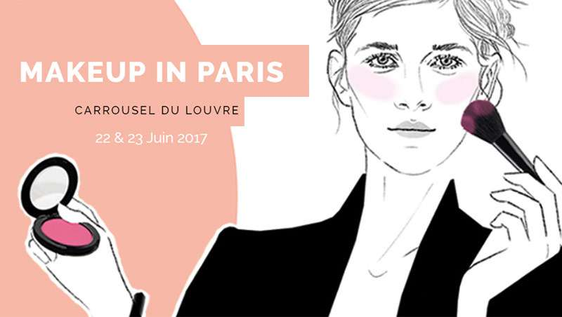 Make Up in Paris anuncia su programa de conferencias