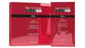La firma Be Hair presenta esta coloración en un formato nuevo: sobres de 30 mililitros disponibles en 12 tonos brillantes con un sinfín de matices