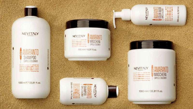 Nevitaly Sustainable: la nueva cosmética capilar sostenible