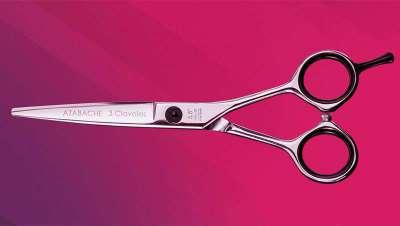 Cómo elegir las tijeras de peluquería 3 Claveles