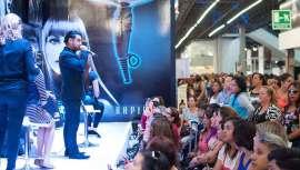 Los días 4 y 5 de junio, Expo Belleza Internacional de Occidente abrirá sus puertas en Expo Guadalajara (Guadalajara, México). El certamen, punto de encuentro de la industria de la belleza, reunirá a 28 mil visitantes en menos de un mes
