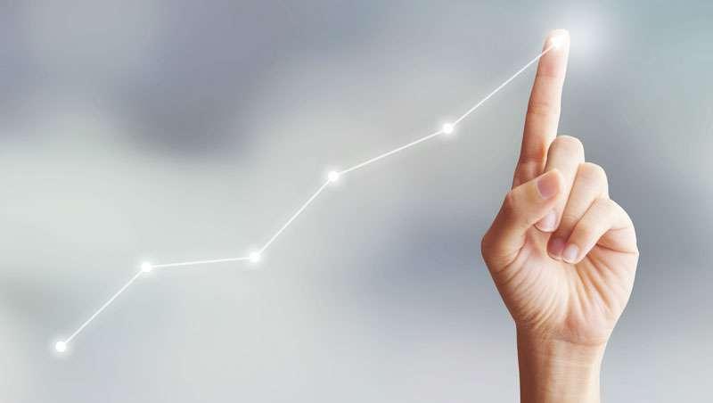 Las pymes, optimistas en el aumento de sus ventas durante 2017