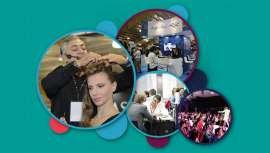 Cosmoprof Worlwide Bologna aumenta su participación internacional gracias a su presencia en la XVI Feria Belleza y Salud de Bogotá, Colombia