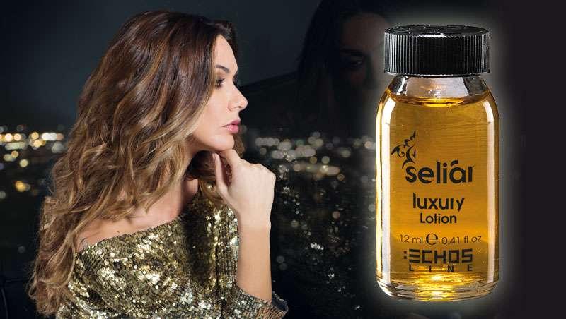 Seliàr Luxury, tratamiento intensivo que acondiciona y embellece el cabello