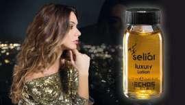 Echosline presenta esta loción ultrahidratante a base de vitaminas y aceites botánicos