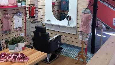 Mírame Lashes & Brows inaugura un córner en el Centro Comercial Splau de Cornellà de Llobregat
