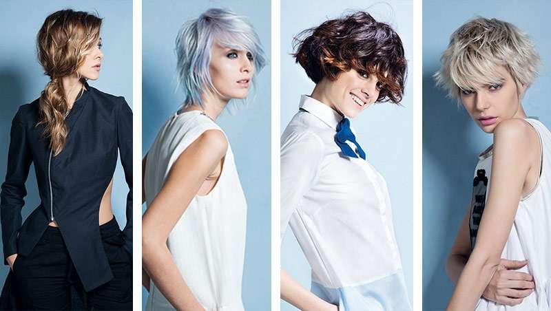 Italian Hair: viaje al descubrimiento de la personalidad femenina