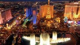 El congreso se celebrará en el hotel The Bellagio, en las Vegas, Nevada, del 7 al 11 de junio