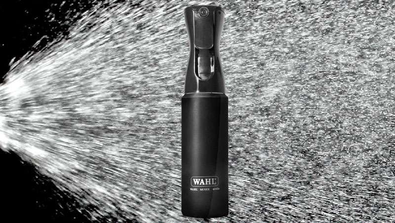 Wahl presenta su pulverizador más eficaz, con sistema Flairosol