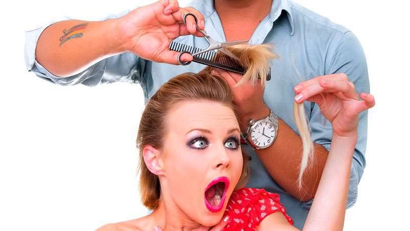 As relações do cabeleireiro com o seu cliente