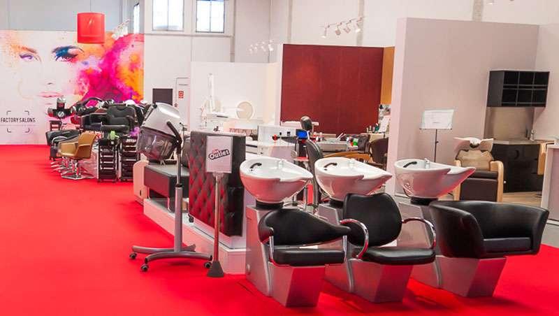 Factory Salons, nuevo espacio de decoración, abre sus puertas