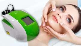 Para aprovechar todos los beneficios de IR Diathermy la piel debe estar muy limpia, exfoliada y fresca