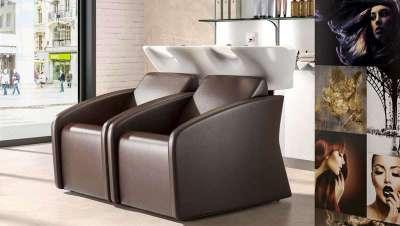 Riva, el lavacabezas más versátil y cómodo de Pietranera